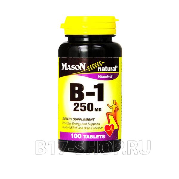 B1 Mason 250 мг