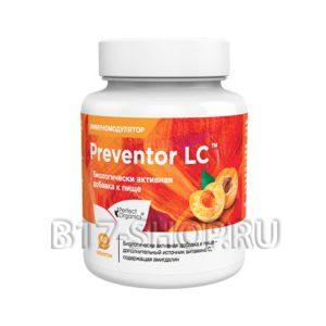 Витамин В17 Preventor LC Амигдалин, 60 табл.