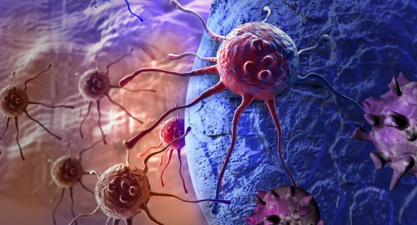 Иммуннотерапия - новая веха использования лекарств против рака.